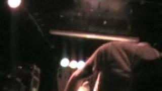 Every Time I Die - Romeo A Go Go (Orangevale CA 10 02 03)