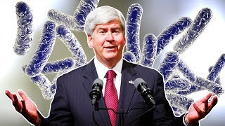 Governor Lied About Knowledge Of Legionnaires' Disease thumbnail