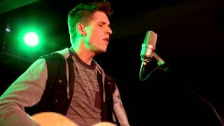 "Owen Pye performs ""Into The Ground"" on The Chevy Music Showcase"