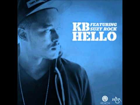 KB - Hello (feat. Suzy Rock)