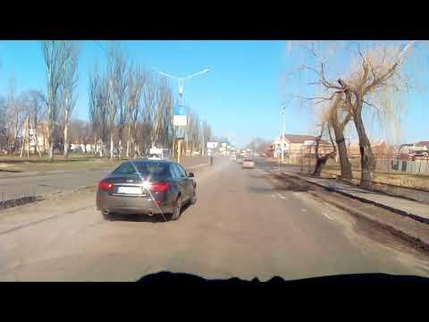 Покровск(Красноармейск)50 км от войны,5 апреля 2018 г.