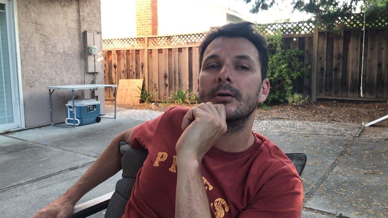 Ricky says hi