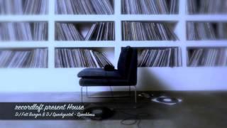 DJ Fett Burger & DJ Speckgürtel - Speckbass