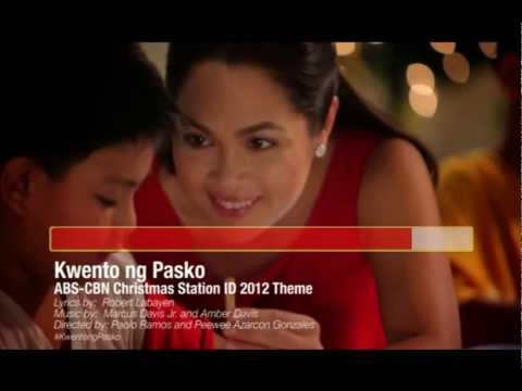 All Star Cast - Kwento Ng Pasko (Karaoke)