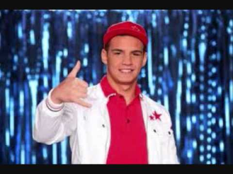Pietro Lombardi DSDS Finale Dance with my father again.mp4