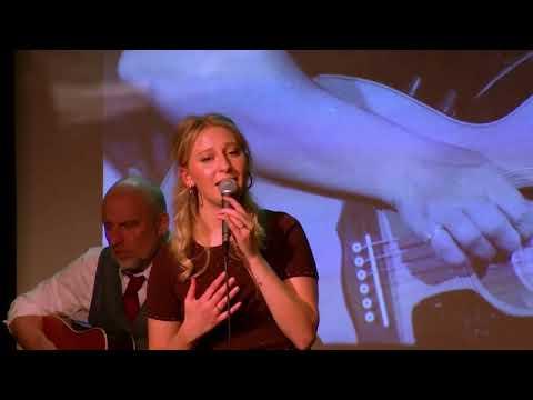 SONGBIRD - A tribute to Eva Cassidy