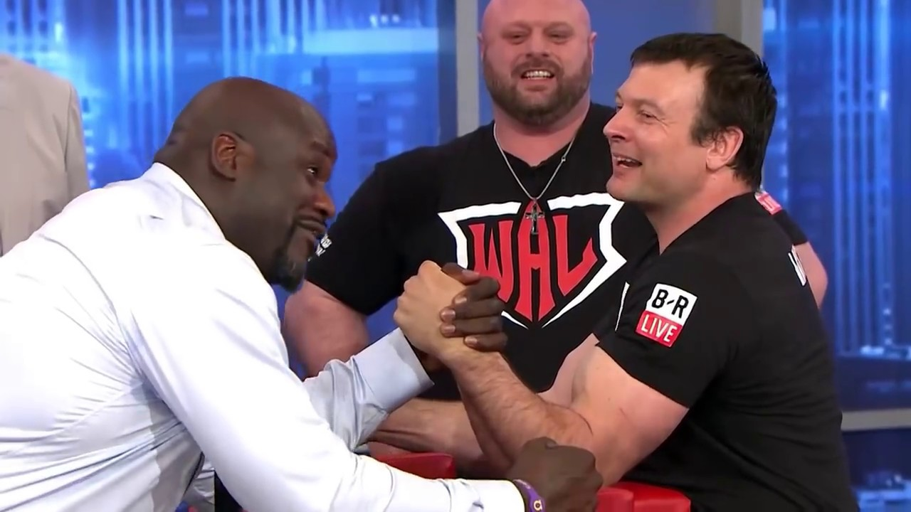 Pro Armwrestlers Share Forearm Workout Tips - World Armwrestling