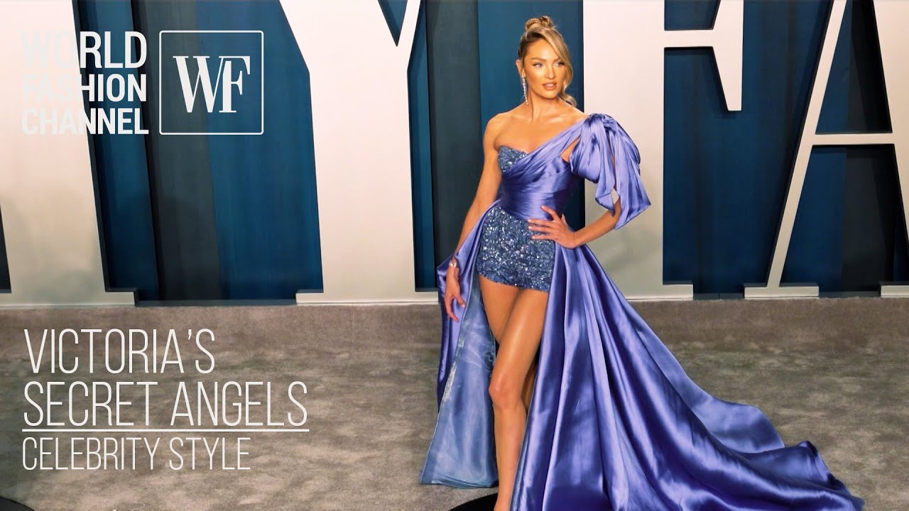 Victoria's Secret Angels | Celebrity Style