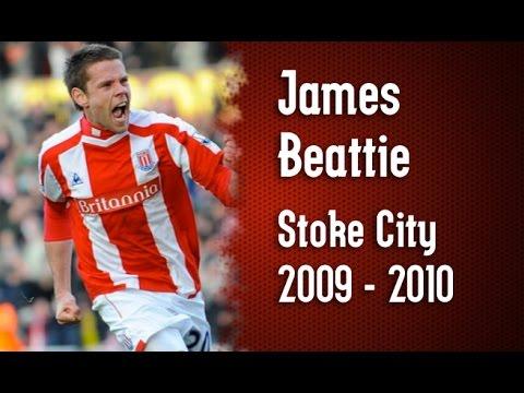 James Beattie - Stoke City