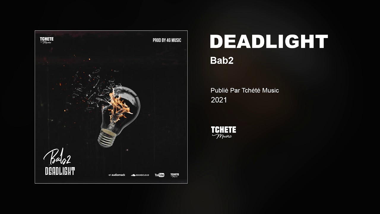 BAB2 - DEADLIGHT