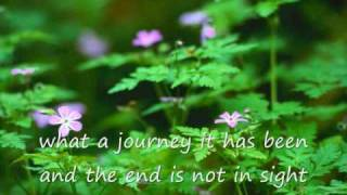 the journey - lea salonga (with lyrics) thumbnail