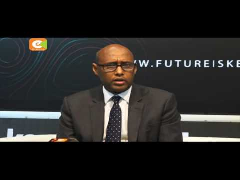 'Why Future Is Kenya' campaign launched