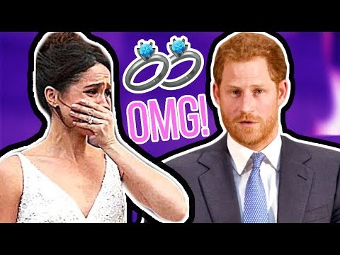Royal Wedding DRAMA - Why Meghan Markle's father didn't attend