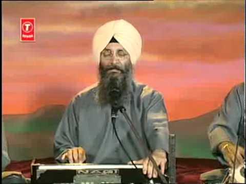 Sikh Gurbani Shabad Bhai Harjinder Singh Ji - YouTube