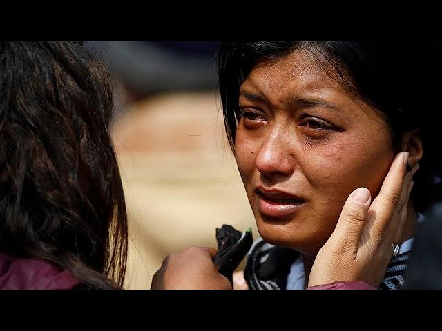 Trading blame: miscommunication may have been to blame for Kathmandu crash