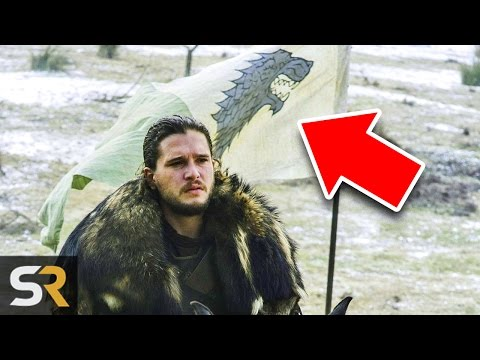 10 Game of Thrones Secrets That Every TV Fan Will Love!