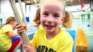 Monika Roller: Übungsleiterin Kinderturnen des Jahres 2013