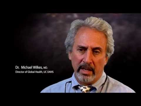 Dr  Michael Wilkes discusses the problems with Prostate and Breast Screening Tests