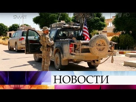США поставляли оружие боевикам ИГИЛ в Сирии в обмен на золото и древние артефакты.