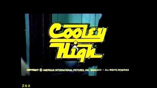 Cooley High 1975 Movie Trailer
