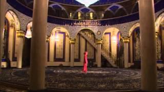 Дочь Рамзана Кадырова записала новый нашид (Моя жизнь Коран)