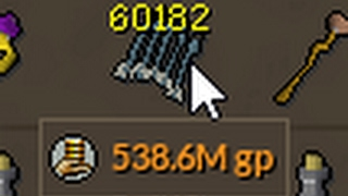 500M spent to test BEST MAGIC XP in the game