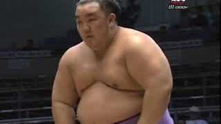 Июльский турнир по сумо 2013 года, 4-6 дни Hагоя Басё Nagoya Basho