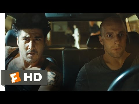 District 13: Ultimatum (8/12) Movie CLIP - Let's Renovate (2009) HD