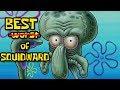 Squidward's Top 8 Relatable Moments in Spongebob Squarepants