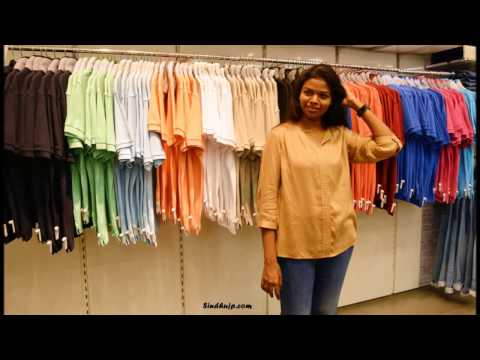 Shop with me at Marks and Spencer, Forum Vijaya Mall Chennai