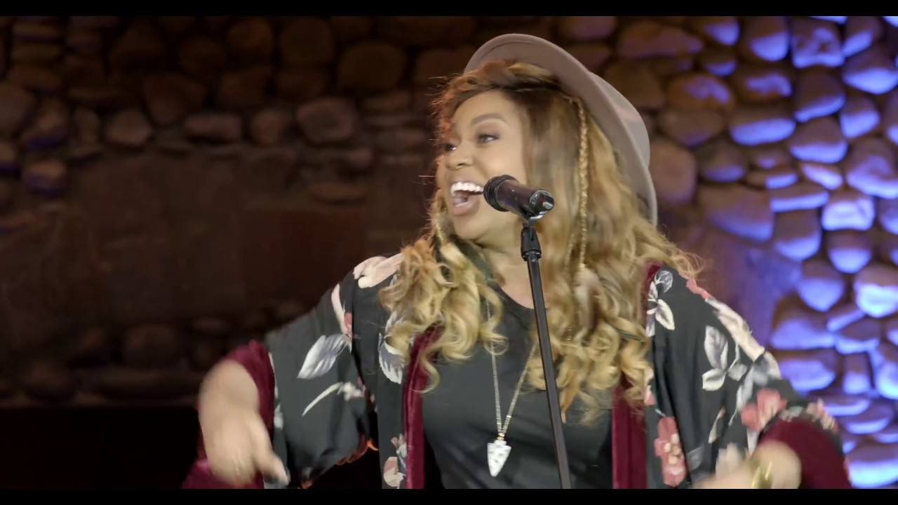 Download Casey J - The Gathering (Official Live Video)