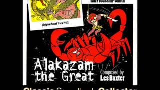 Finale - Alakazam the Great (Ost) [1961]