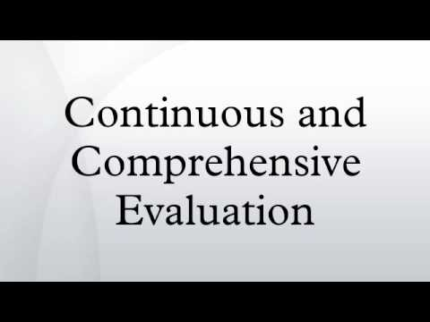 comprehensive continuous evaluation 2 3218 when is a new comprehensive evaluation or continuous activity planning required 3219 what does likely to be approved mean 32110 what are the pathways of the comprehensive evaluation.