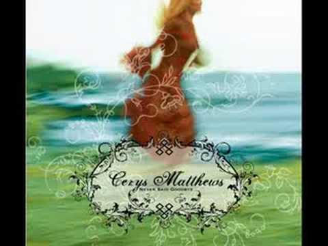 Cerys Matthews- Ruby