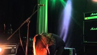 Fu Manchu - Dimension Shifter Live (Osnabrück 28.09.2014)