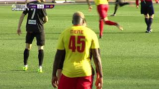 UPL | Matchday 15 | Veres - Zirka | HIGHLIGHT