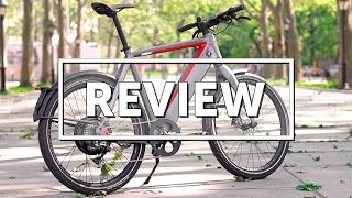 All the details: Stromer ST2 S Electric Bike Video Review