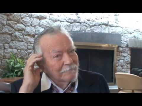 Interview with William Taft, World War II veteran.  CCSU Veterans History Project