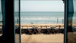 Saint Aubin sur Mer, Vous prendrez bien un petit café!