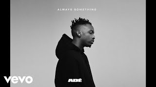 AD - SOMETHING NEW Official Audio ft Lil Baby