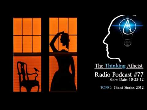 TTA Podcast 77 - Ghost Stories 2012