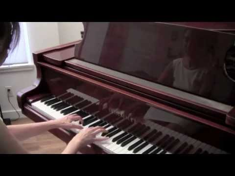 Wind Beneath My Wings- Bette Midler Live Piano Improv/ Cover