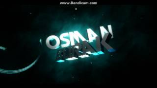 osman burak gaming intro