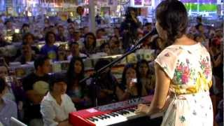 Ximena Sarinana - Different (Live at Amoeba)