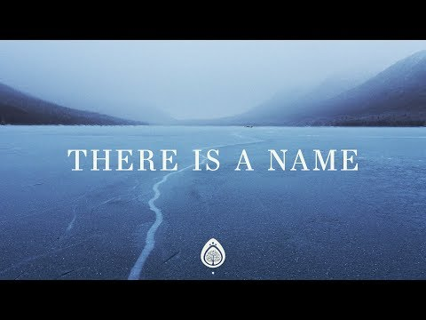 There Is A Name (Lyrics) ~ Sean Feucht