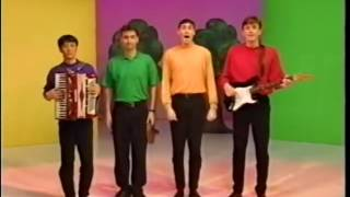 The Wiggles Whenever I Hear This Music 1993