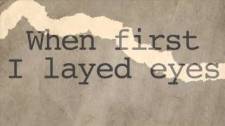Joshua Radin - My My Love (Official Lyric Video)