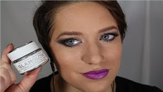 GLAMGLOW - SUPERMUD MASK REVIEW Thumbnail