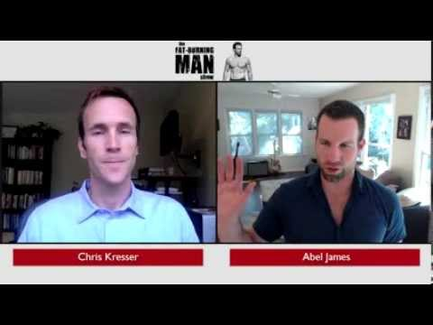 Chris Kresser: The Paleo Cure, Your Personal Paleo Code and The Top 5 Myths in Health