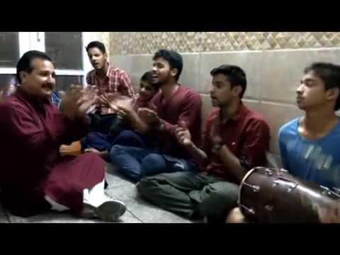 JK e project Kala Utsav 2016, Music Geetru, Jammu and Kashmir